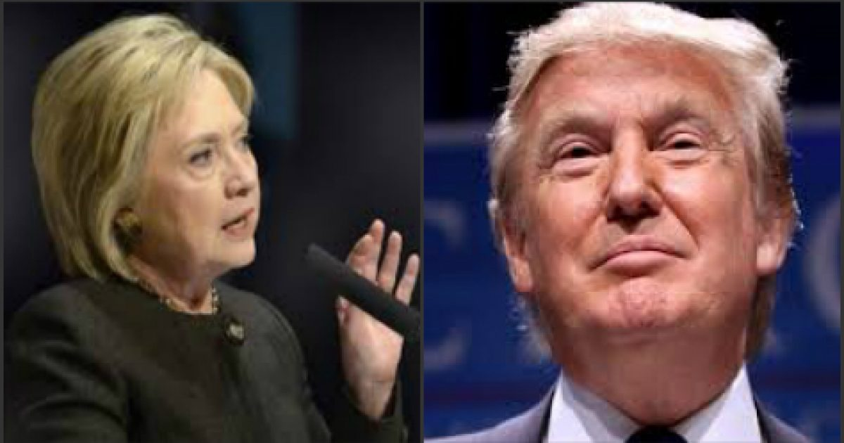 Why Trump must go after Hillary Clinton or else - Great American Republic