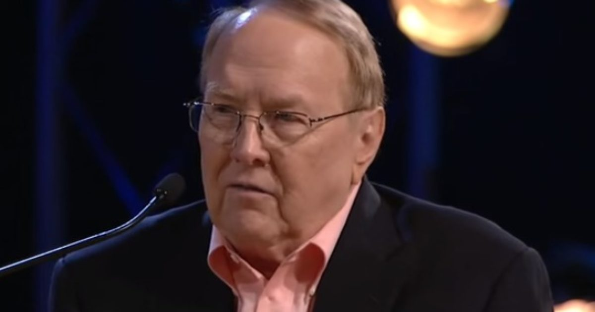 Dr. James Dobson warns of a pending socialist takeover
