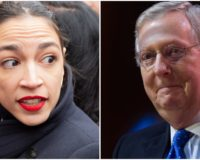 AOC Deletes Tweet After Attacking Mitch McConnell, Reason Why Is INFURIATING
