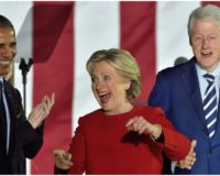 BOMBSHELL: Report Claims Ukraine Colluded With Hillary Campaign to Defeat Trump