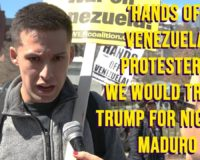 EXPOSED: Bernie Sanders' New Speechwriter Once Praised Maduro's 'Economic Miracle'