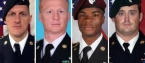 New Report on the Niger Ambush of U.S. Green Berets