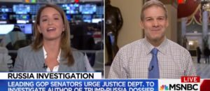 Rep. Jim Jordan Demolishes Katy Tur And Her New Book [Video]