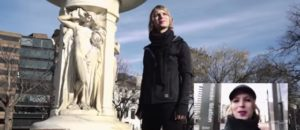 Chelsea Manning's First Campaign Ad Is Horrifying On A Whole New Level [Video]
