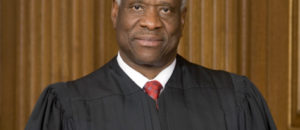 Justice Thomas Issues Blistering Rebuke to His Supreme CourtColleagues
