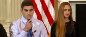 There Are Survivors of the Parkland School Shooting Who Support President Trump That Aren't Being Heard