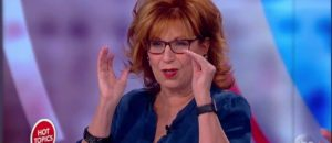 Jackie Mason Says Joy-less Behar 'Talks to the Devil'