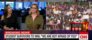 """What Exactly Did This CNN Contributor Mean By """"Now it's time for us to take the NRA out""""?"""
