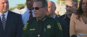 Even MORE Despicable Behavior Unearthed in Broward Sheriff's Office