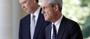 Mueller Case in Jeopardy?