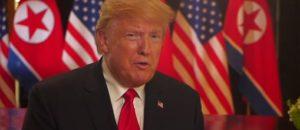 President Trump Trolls Obama [Video]