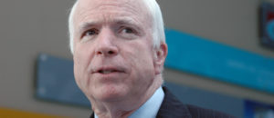 Judicial Watch Uncovers McCain Staffers Ploy to use IRS to Attack 501(c)4 Organizations to Financial Ruins?