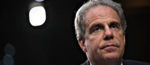 IG Horowitz Absolutely Overlooked 'Improper Considerations'