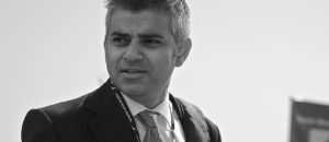 After Imposing 'Knife Control,' London Mayor Sadiq Khan Goes to New Levels of Stupidity