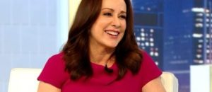 Actress Patricia Heaton Slams Mainstream Media Over Pope Scandal