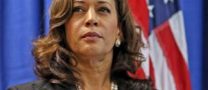 Senator Kamala Harris Busted Using Taxpayer Money In Most Unprecedented Way