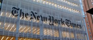 The New York Times Will Protect the Identity of Anonymous Op-Ed Writer