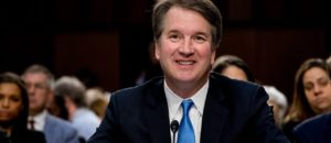 "There Is ""Much more"" Coming to Prove the Innocence of Judge Kavanaugh"