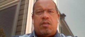 Major Bombshell By Alleged Abuse Victim of Keith Ellison