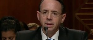 Rosenstein Fires Back at the New York Times Report