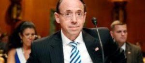Mark Levin Says Do NOT Fire Rod Rosenstein