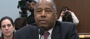 HUD Secretary Ben Carson Jumps Into the 'Kavanaugh Fray'