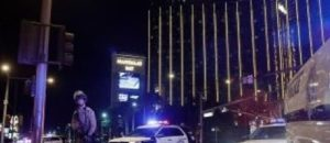 Missing Data From The Las Vegas Massacre?
