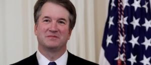 Judge Brett Kavanaugh Will Hold the Line