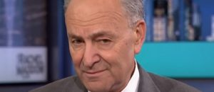 What is the Schumer connection to the Kavanaugh smear?
