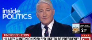 CNN Panel Bashes Hillary Clinton?
