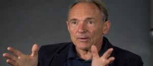 World Wide Web Founder Worried About the Growing Power Wielded by Google and Facebook