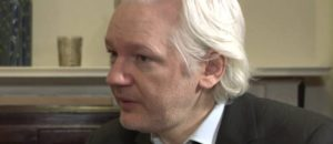 Was There An Attempt to Kidnap Julian Assange?