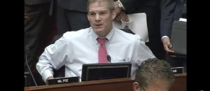 Jim Jordan Throws Out Challenge to McCarthy for House Minority Leader